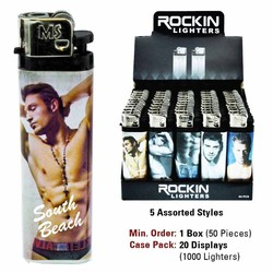 Men Lighters