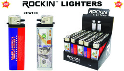 Rockin Lighters