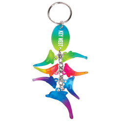 KEY CHAINS DANGLING CHARMS