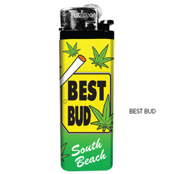 Best Bud Lighters