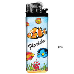 Fish Lighters