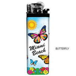 Butterfly Lighters