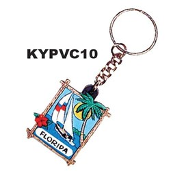 SAILBOAT KEYCHAINS