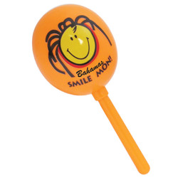 SMILE MON MARACAS 5 ASSORTED C