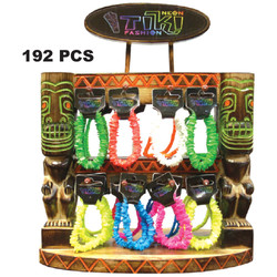Tiki Jewelry Displays
