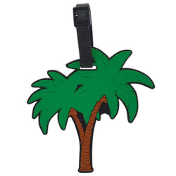 Palm Bag Tag