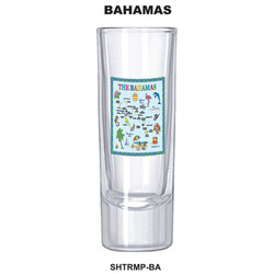 BAHAMAS MAP SHOOTERS