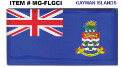 Metallic Gloss Finish Magnets Cayman Islands