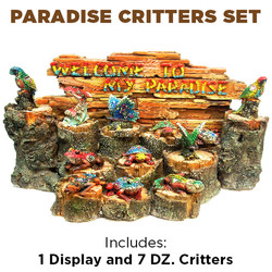Paradise Critters