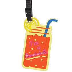 Cocktail Bag Tag