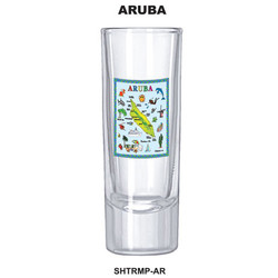 ARUBA MAP SHOOTERS