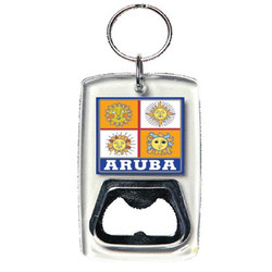 KEY CHAIN BTL SUN