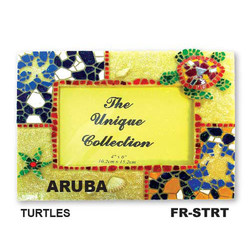 MosaicTurtles Photo Frames