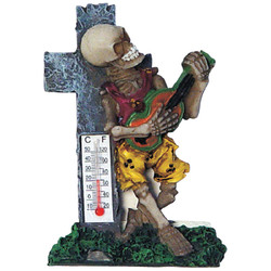Skeleton Thermometers