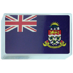 Cayman Islands Flag Playing Cards