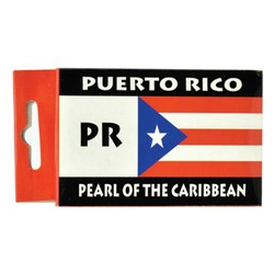 PUERTO RICO FLAG Playing Cards