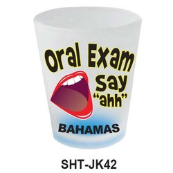 ORAL EXAM SAY