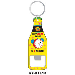 NEXT MOOD SWING KEYCHAIN BOTTLE OPENER