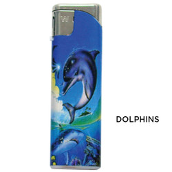 DOLPHINS Lighters