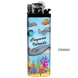Stingray Lighters