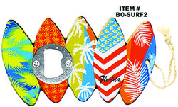 Surfboard Bottle Openers Myrtle Beach