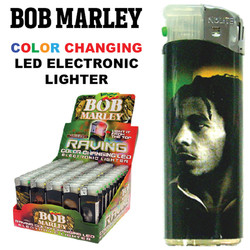 BOB MARLEY Lighters