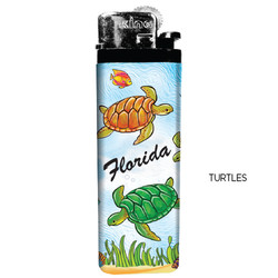 Turtles Lighters