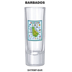 BARBADOS MAP SHOOTERS