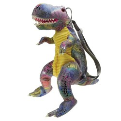 ROCKIN DINO BACKPACK