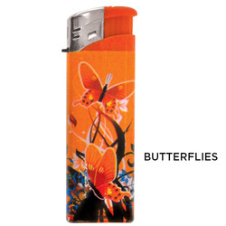 BUTTERFLIES Lighters