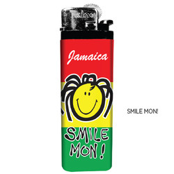 Smile Mon! Lighters