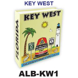 Key West Small Photo Album