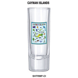 CAYMAN ISLANDS MAP SHOOTERS
