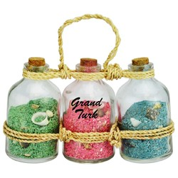 SAND & SHELL JAR SETS
