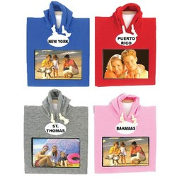 Sweat Shirt Photo Frame