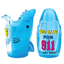 TOO LATE FOR 911. Dolphin Shots