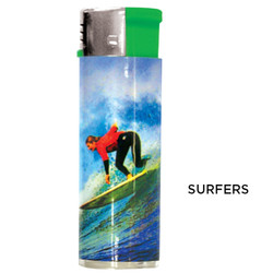 SURFER Lighters