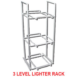 Lighter Accessories Rack Display