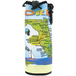 Florida Map Water Cooler