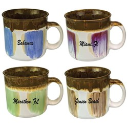 Glazed Ceramic Mugs