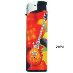 GUITAR Lighters